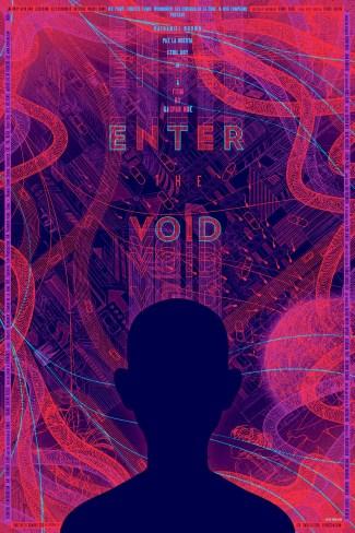 Resultado de imagen para enter the void