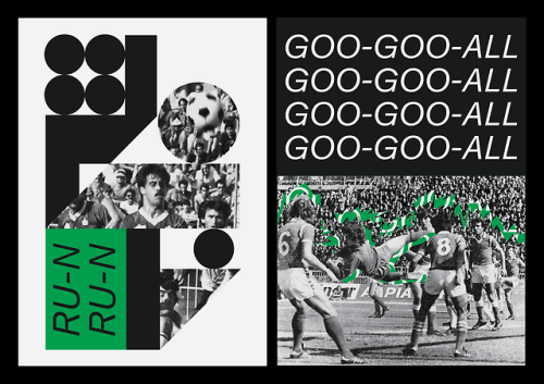 tumblr_p6jjg1Kegs1qbsmp2o2_500 Graphic Design - Football Pro — Environmental Graphics by The... Photography