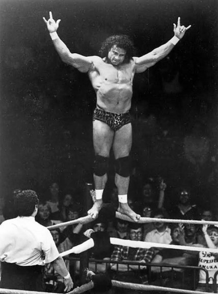 In December 2016, wrestling legend Jimmy 'Super Fly' Snuka was put into hospice and given 6 months to live. This weekend, he succumbed to his fate.. Just weeks ago, he was ruled unfit to stand trial in the death of his girlfriend from the...