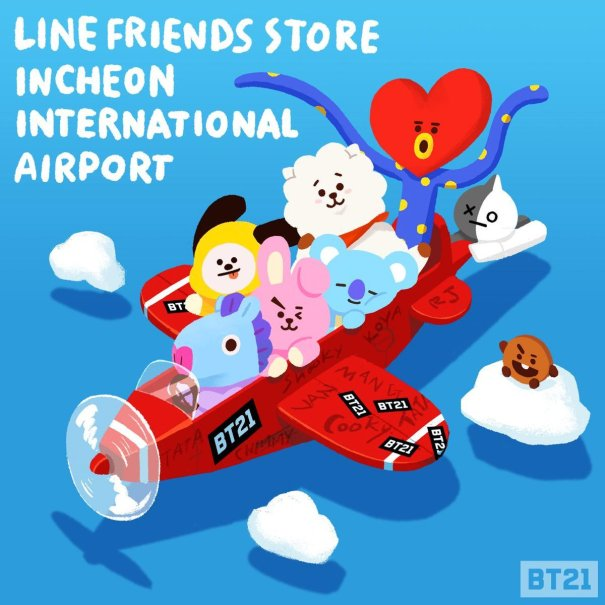 "Search Results for ""bt21"" – Page 25 – BTS"