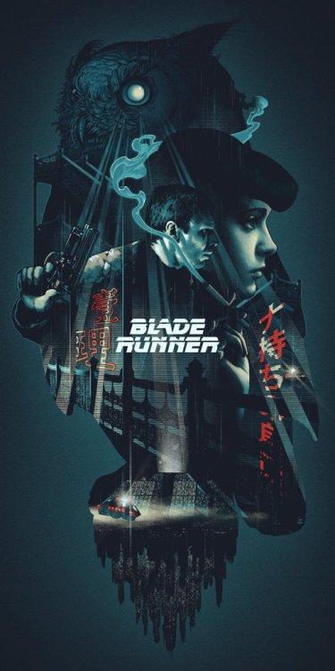 tumblr_pc5pcfTaQ61qz6f9yo4_500 Blade Runner, John Guydo Random