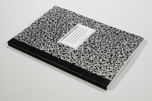 Composition Book On Tumblr