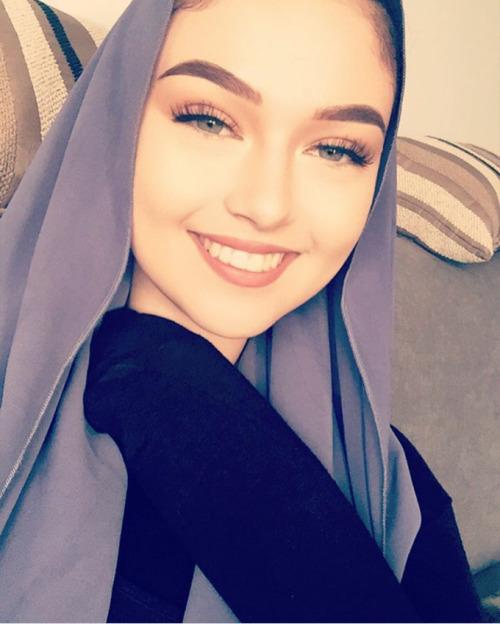 Hijabista On Tumblr
