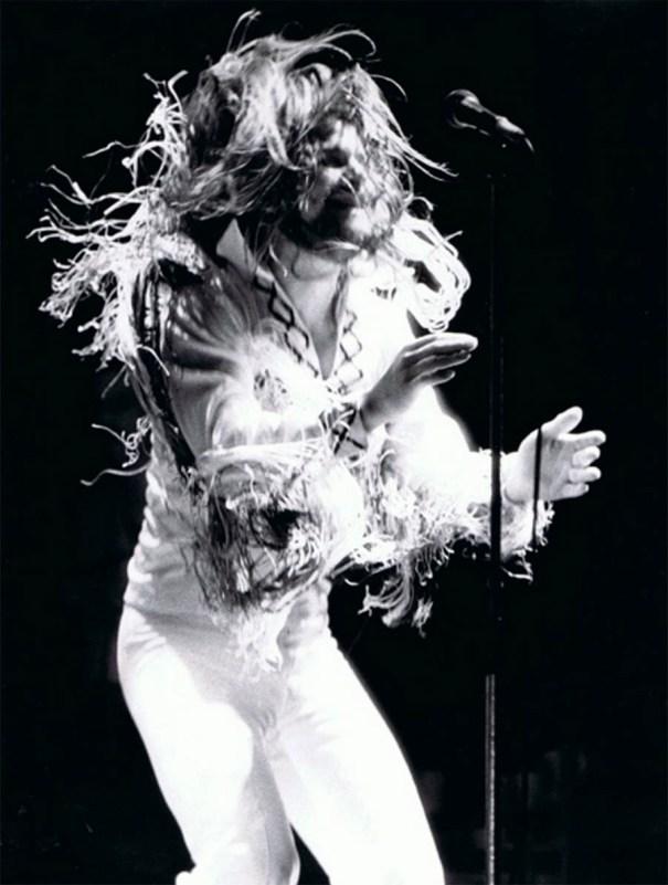 3dd3d2217ff Ozzy Osbourne, Black Sabbath: Lunatic Fringe – Glamrock