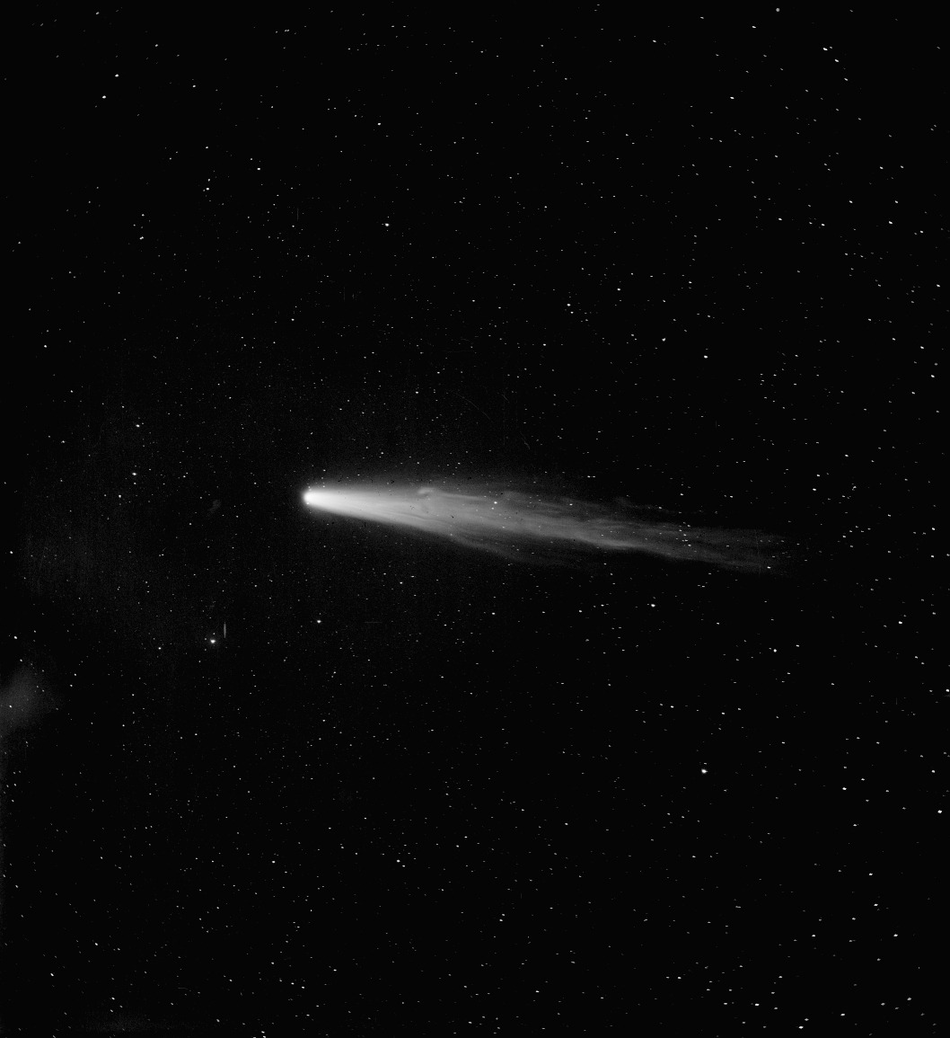 Photos Of Space Halley S Comet