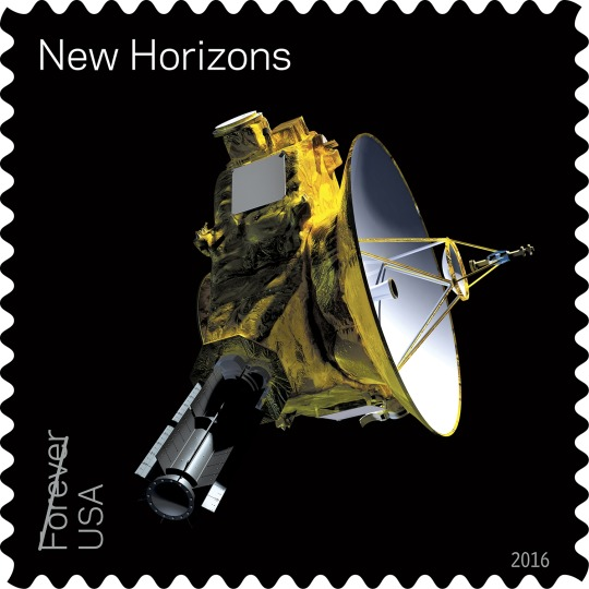 NASA — Space Stamps