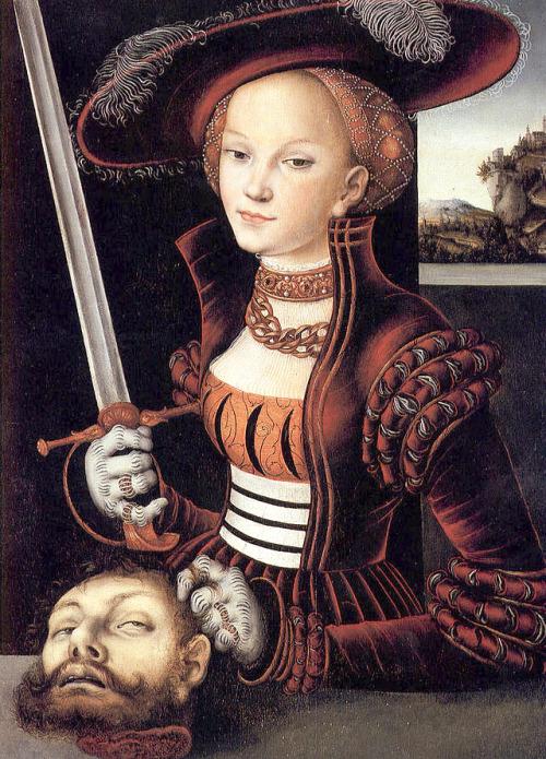 tumblr_pfcpaku5cH1qz6f9yo10_500 Best of : Judith Beheading Holofernes Random