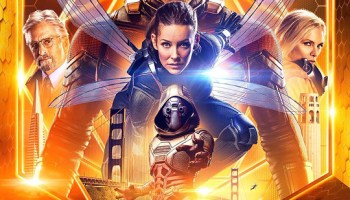 Ant Man And The Wasp Poster Marvel