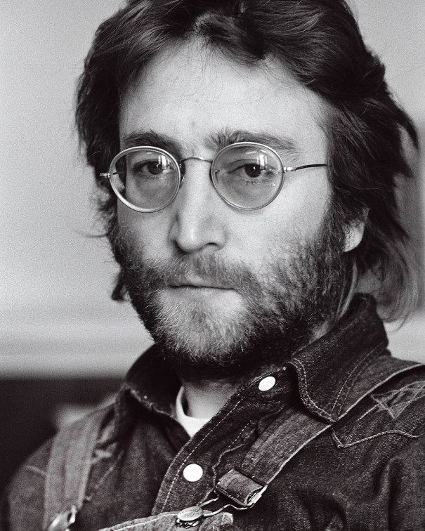 """cdca79ffdc John Lennon, by Annie Leibovitz, for the cover of Rolling Stone's January  21, 1971 issue. """"That's the John that I knew – and I know,"""" Yoko Ono said."""