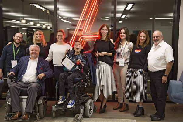 Image result for wheelchair meetups