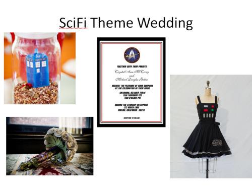 Wedding Themes On Tumblr