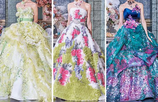 Princess Wedding Ball Gowns By Stella De Libero