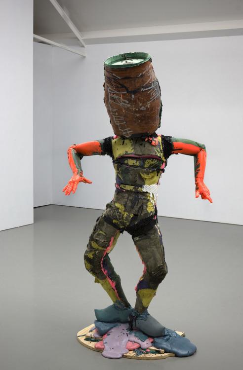 tumblr_mx733uTDF81qfc4xho1_500 Dutch artist Folkert De Jong. Contemporary