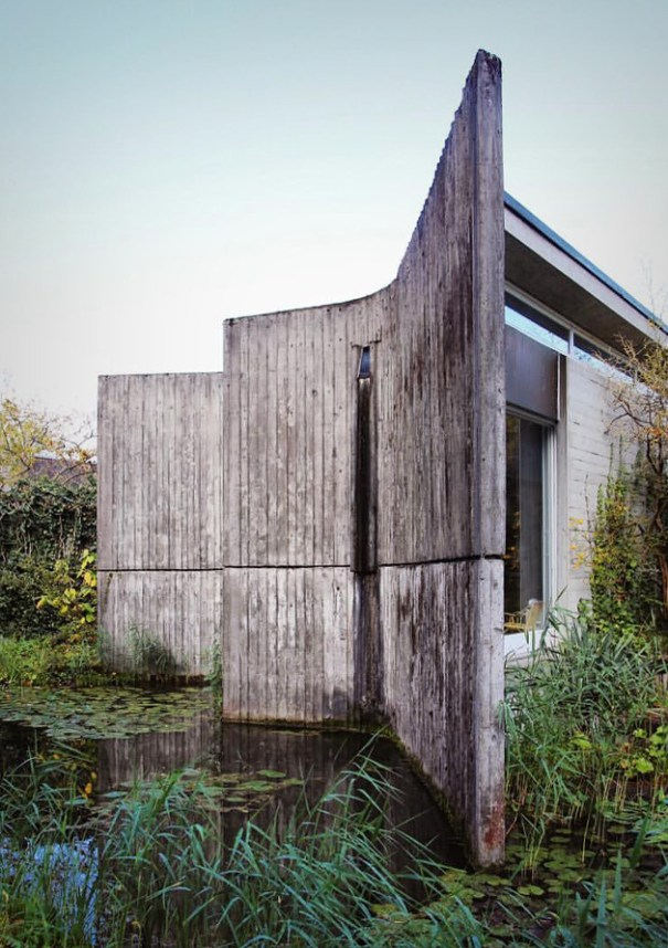 ofhouses: 584. Eduard Neuenschwander /// Sing… – Architecture