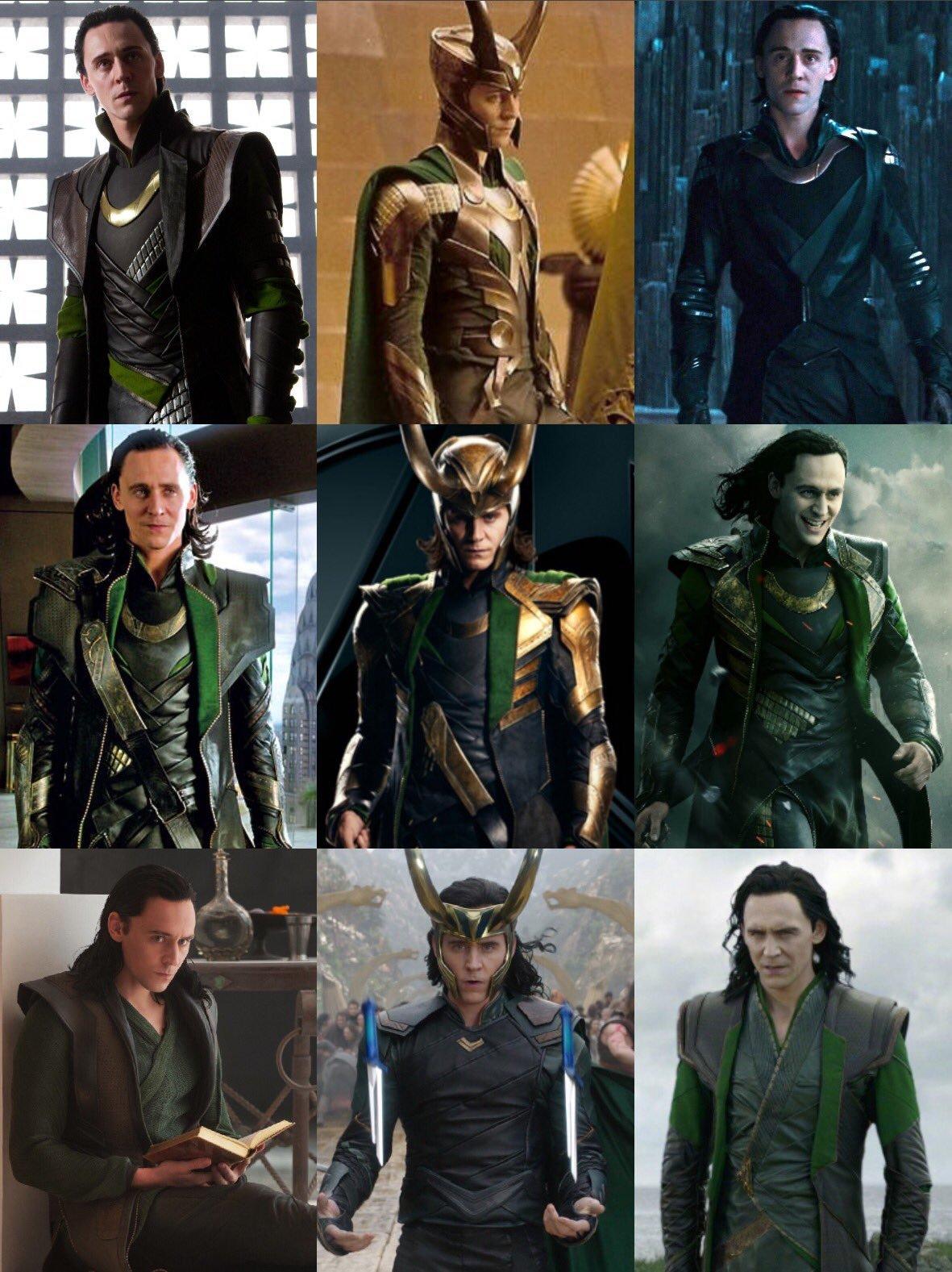 Mcu Loki Characters Tv Tropes
