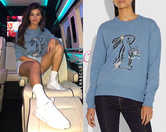 Selena Gomez\'s Closet – Selena Gomez