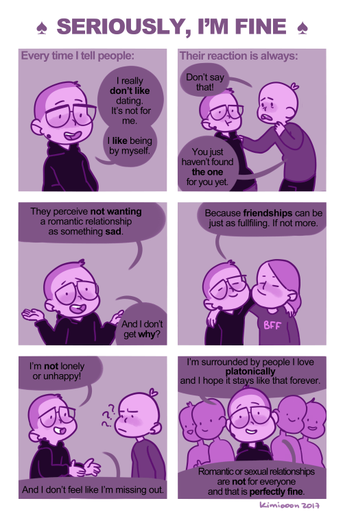 Asexual Valentines Tumblr