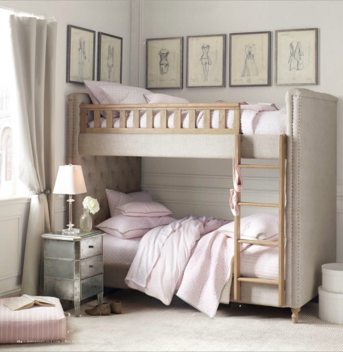 Bunk Bed Room Tumblr