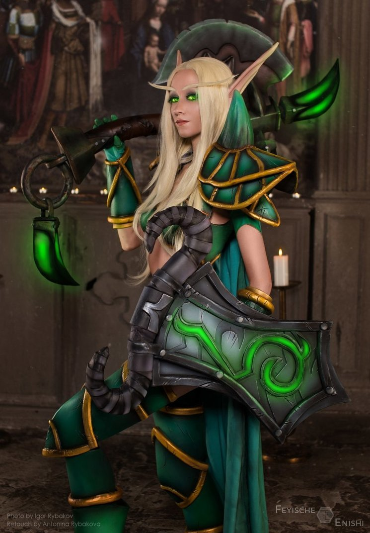 Blood Elf Paladin - 5 by Feyische  Check out http://hotcosplaychicks.tumblr.com for more awesome cosplaySponsored: Get $3 off a GeekFuel monthly box on us! http://hotcosplaychicks.tumblr.com/geekfuel