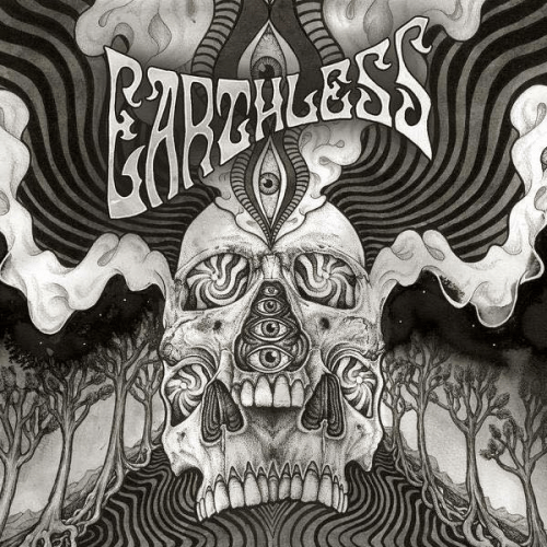 Bilderesultat for Earthless - Black Heaven 500