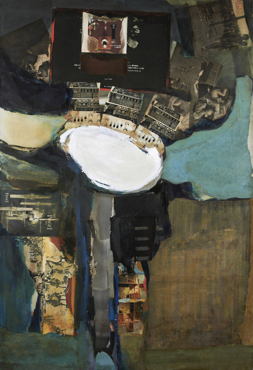 tumblr_p4jv6gu8zF1qfc4xho1_500 Kimiyo Mishima, Fragment II, 1964 Taka Ishii Gallery Contemporary