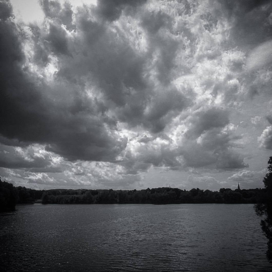 Südlicher See, Porta Westfalica. (hier: Südlicher See)