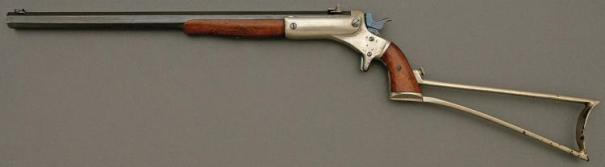 Stevens hunters pet no34 pocket rifle late 19th centuryom stevens hunters pet no34 pocket rifle late 19th century thecheapjerseys Image collections