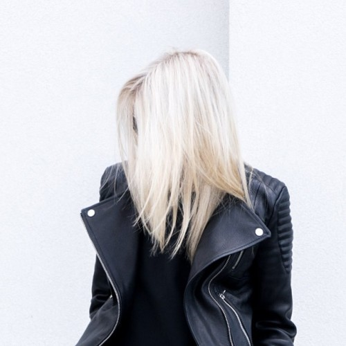 $35.19 Lovely black leather jacket. Order »here« !