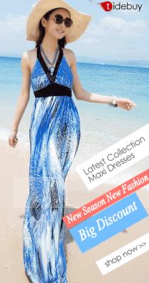 Tidebuy Cheap Dresses Online