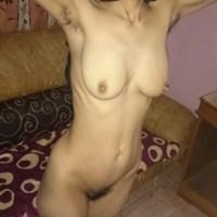 Full nude big tits naked boobs Punjabi mom