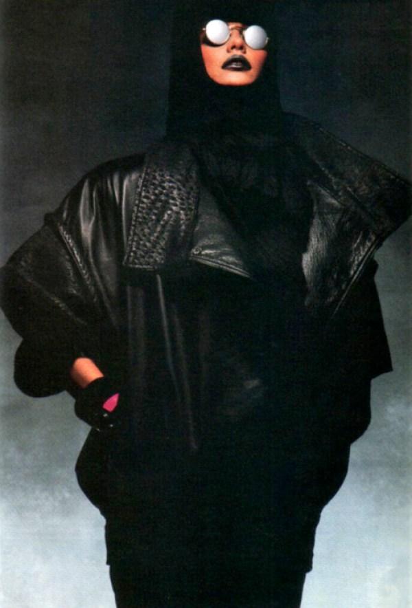 knitGrandeur: In The Hood