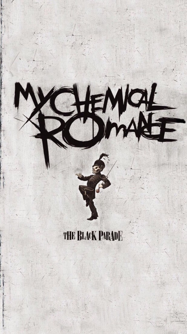 Mcr Wallpaper Iphone 884742 Source My Chemical Romance Wallpapers Shareimages Co