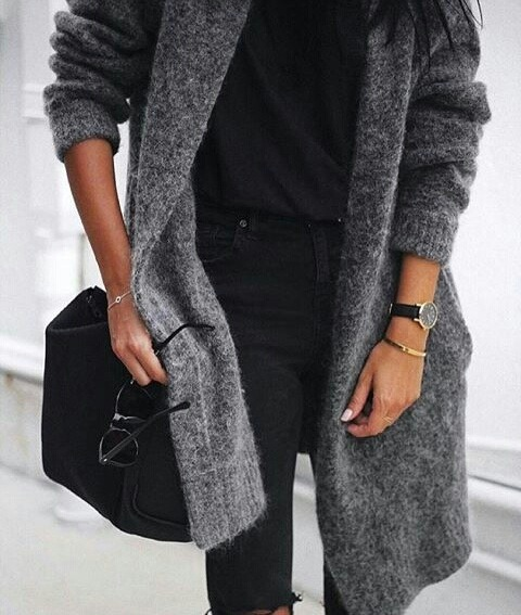 $39.30 Get this grey cardigan »here« !