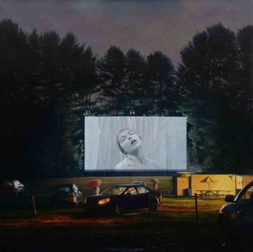 tumblr_p6m4cxTkqx1qz6f9yo4_500 At the Drive-in, Stephen Fox Random