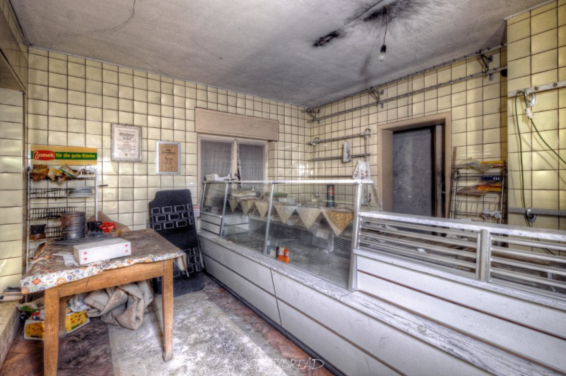 2 pounds minced meat, please – abandoned butchery [chance ...
