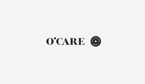 "tumblr_pdbofesqor1r5vojso2_500 Identity & Packaging for O'Care by Nika Levitskaya""Naming,... Design"