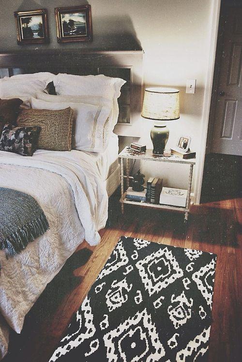 Girly Bedroom On Tumblr