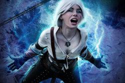 Ciri - The Witcher III by FioreSofen  More Hot Cosplay: http://hotcosplaychicks.tumblr.com NSFW Content: https://www.patreon.com/hotcosplaychicksChat Room: https://discord.gg/rnaDPNqfacebook: https://www.facebook.com/hotcosplaychicks