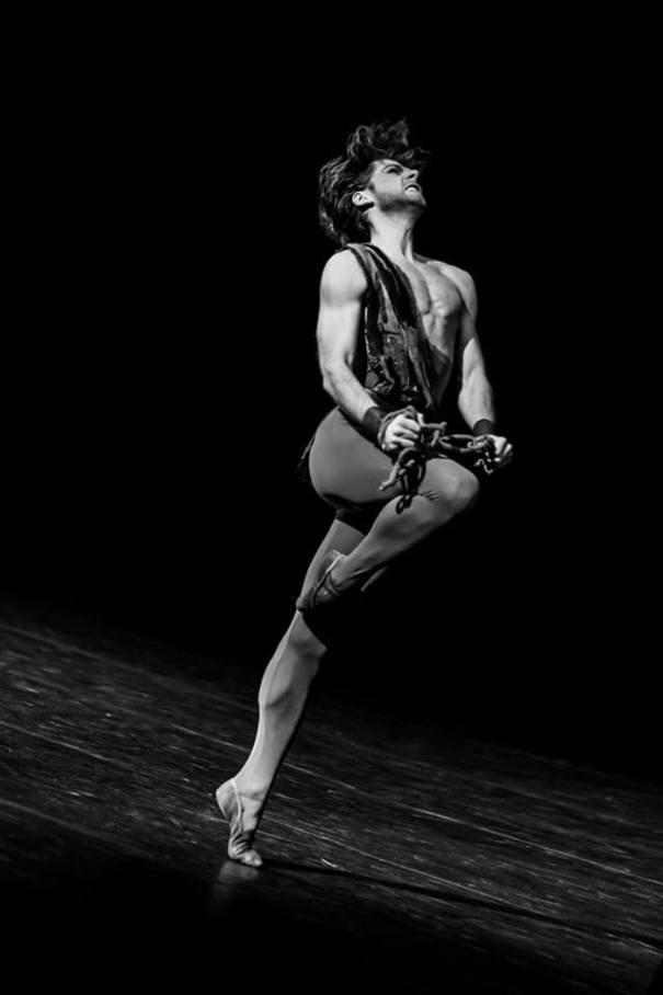 3c797d14f3a89 Vladimir Shklyarov, Principal Dancer, Mariinsky Theatre in… – Dance