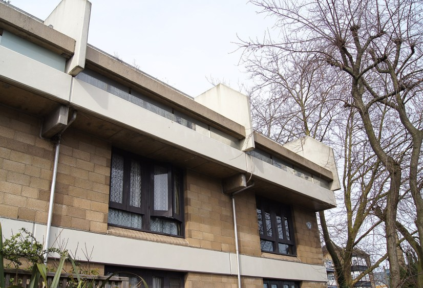 Whittington Estate