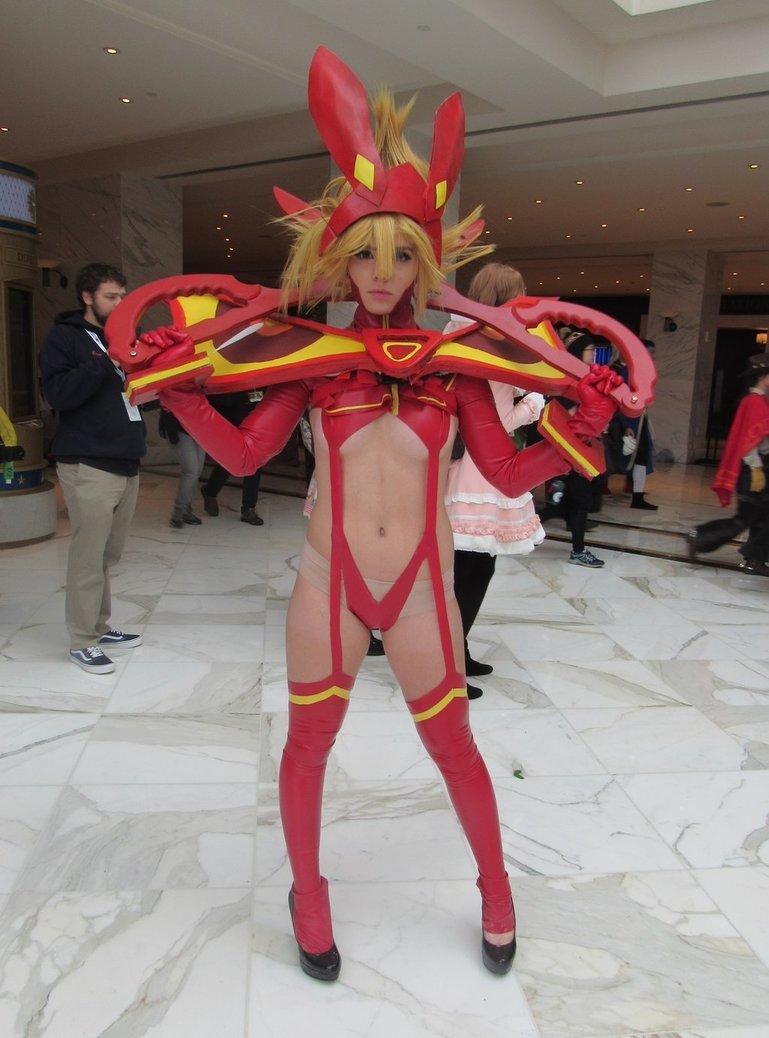 Ryuko Matoi super version by jpop52  More Hot Cosplay: http://hotcosplaychicks.tumblr.com NSFW Content: https://www.patreon.com/hotcosplaychicksChat Room: https://discord.gg/rnaDPNqfacebook: https://www.facebook.com/hotcosplaychicks