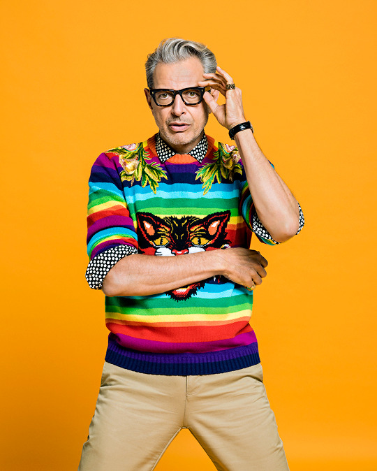 0fcce37e12 waititi: Jeff Goldblum ©Dylan Coulter // ShortList What a… – UK Election