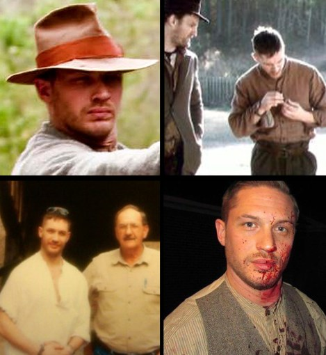 tom hardy variations     Any county Tom Hardy s in is The Wettest     Any county Tom Hardy s in is The Wettest County in the World CANNES     John  Hillcoat s