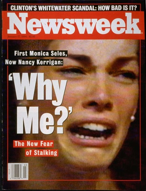 Image result for nancy kerrigan knee