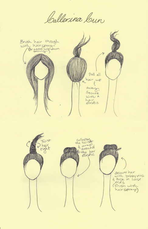 Hair How To On Tumblr