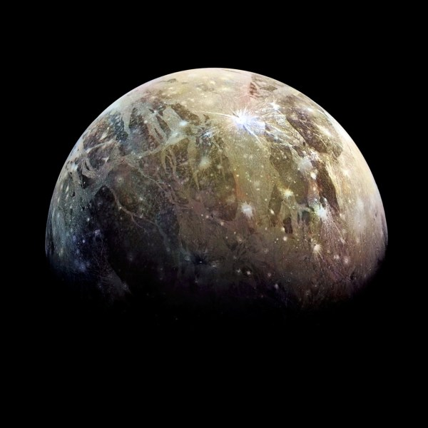 infinityimagined Jupiter and its moons Io Fuck