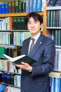 山下江法律事務所 弁護士 柴橋修