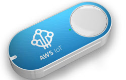 Amazon ダッシュボタン