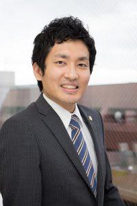 山下江法律事務所 弁護士 久井春樹