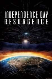 ไอดี 4: สงครามใหม่วันบดโลก (2016) Independence Day 2 Resurgence